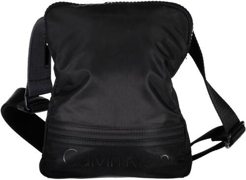 Pánská taška Calvin Klein - Černá   UNIQUE - Glami.cz 2bd6a079a97