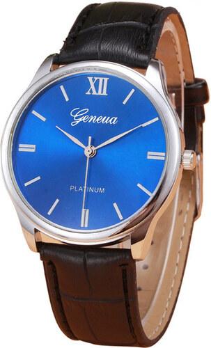 CURREN Pánské hodinky Blue Elegant - Glami.cz 98b1f7dbba7