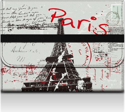 a6289090ef Huado filcové desky na dokumenty A4 - Paris - Glami.cz
