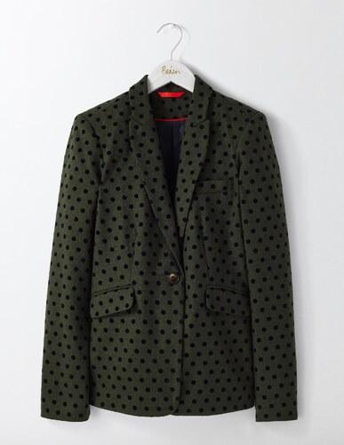 Mirabelle blazer green damen boden for Bodendirect sale
