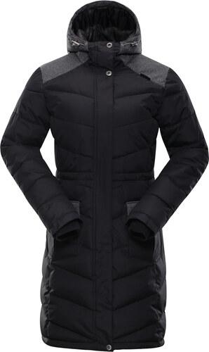 ALPINE PRO TESSA Dásky kabát LCTK053990 - Glami.sk 1ab985321c