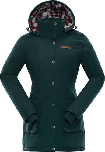 ALPINE PRO EDITE 3 Dámský kabát LCTK051562 Ponderosa XS - Glami.cz 610fa5ee45e