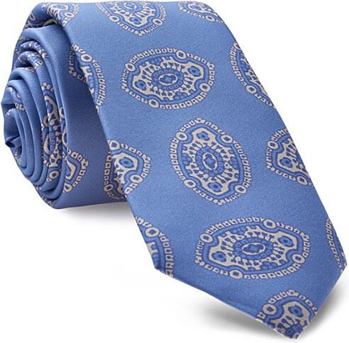 543a62c5726 Luxusní pánská hedvábná kravata Antorini - Glami.cz