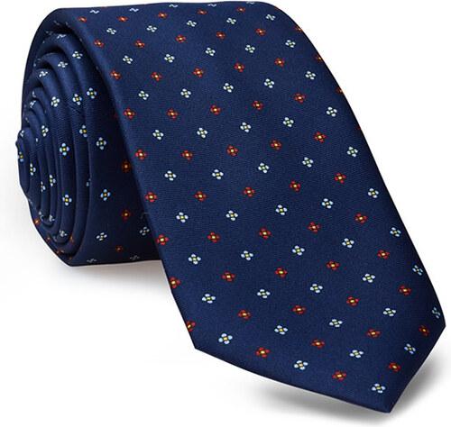 c58a63eae78 ANTORINI Luxusní pánská hedvábná kravata - Glami.cz