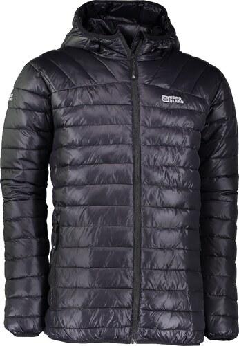Pánská zimní bunda NORDBLANC QUILT NBWJM6410 ČERNÁ - Glami.cz 0949781f1ab