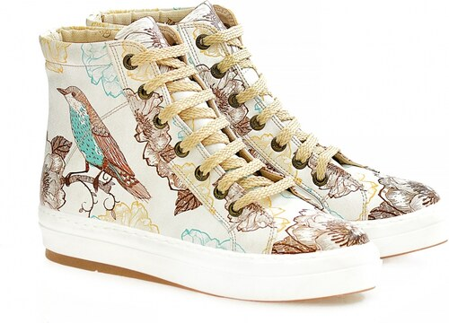 Goby Sneaker cipő FHP-WCV2026 - Glami.hu b9aac362f9