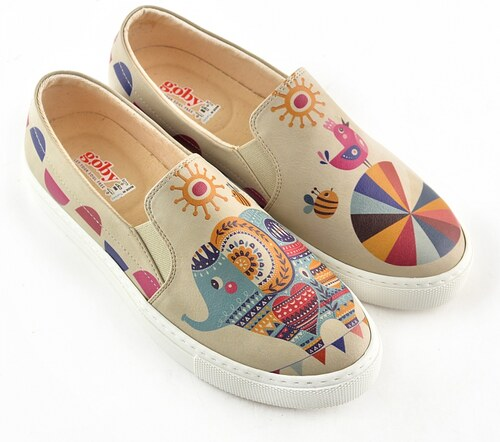 Goby Espadrille cipő FHP-VN4039 els - Glami.hu df91e74ee4