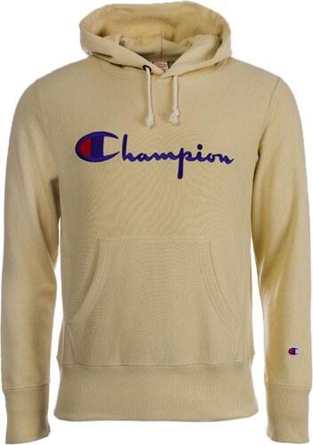 288d818985f Champion Mikina Reverse Weave Script Logo Hoody - Glami.cz