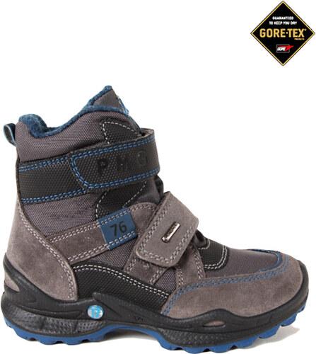 525c455c330 PRIMIGI Chlapecké zimní boty Gore-tex Primigi 8657277 - Glami.cz