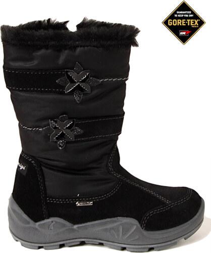 PRIMIGI Dívčí zimní boty sněhule Gore-tex Primigi 8613077 - Glami.cz 50a33f2573