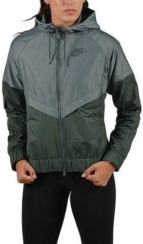 091cf14fd2 Nike W NSW WR JKT CHAMBRAY Kapucnis kabát 856037-372 - Glami.hu