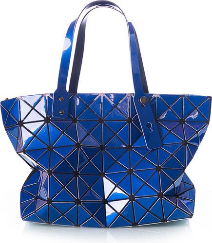 Cubic Style Modrá kabelka Devan - Glami.sk b1f4b3b14b3