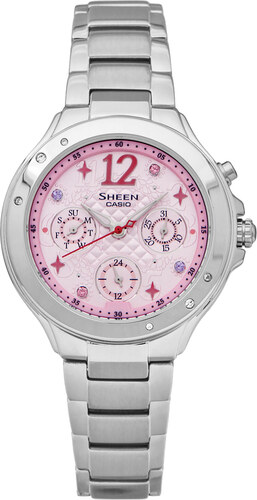 bfbed225b74 Dámske hodinky Casio SHE-3032D-4A - Glami.sk