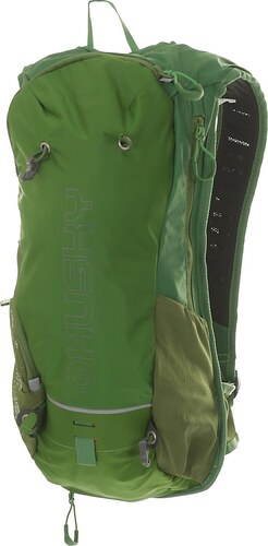 batoh Husky Pelen 13 - Green - Glami.cz 07fd02ee6d