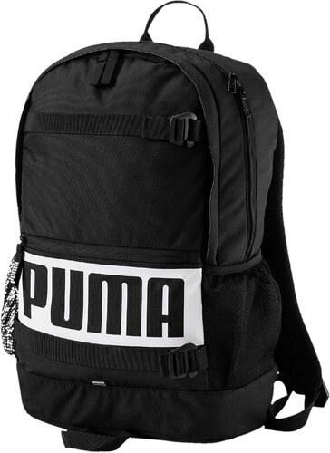 3cede6923ee batoh Puma Deck - Puma Black - Glami.cz