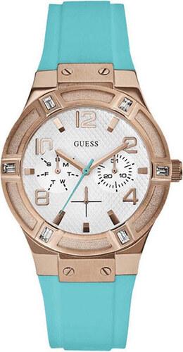 Dámské hodinky Guess W0564L3 - Glami.cz 7a7440c436e