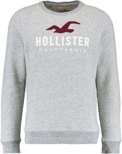Hollister Co. Grau 134158 - Glami.cz ee72ebfd257