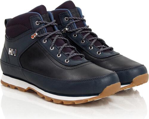 85d16c52aa Pánská zimná Obuv Helly Hansen Calgary 597 Navy Shoes - Glami.sk