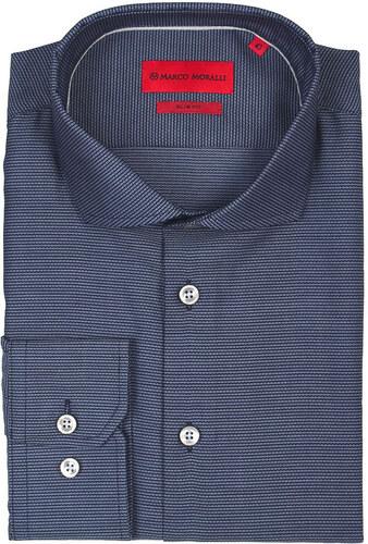 -50% MARCO MORALLI Pánská košile bavlněná d956275cb1