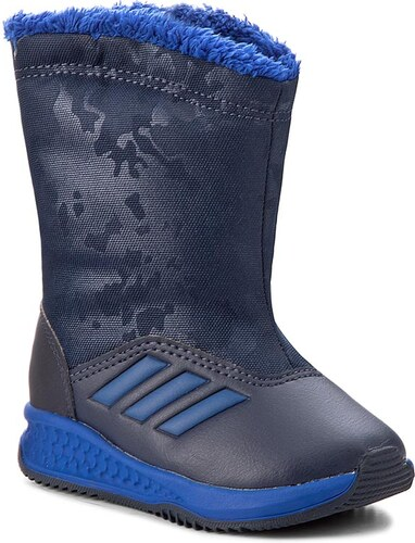 Snehule adidas - RapidaSnow I S81122 Conavy Croyal Sesoye - Glami.sk 1ce5369af1