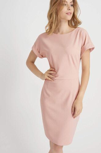 0ace46502277 Orsay Puzdrové šaty s V-éčkom na chrbte - Glami.sk