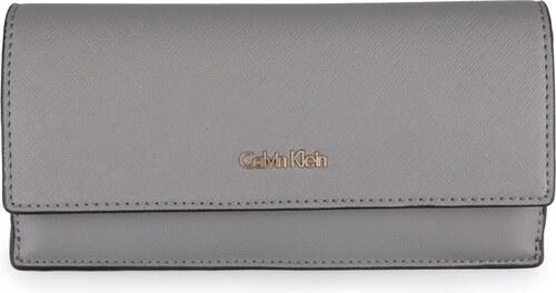 Calvin Klein Peněženka Large Slim K60K603753 002 2203498be22