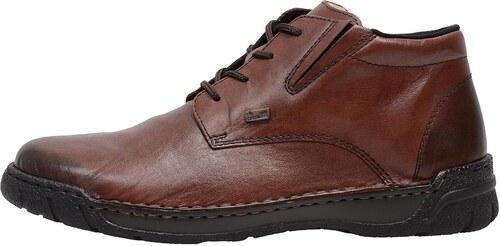 Pánská obuv RIEKER B0341 25 BRAUN H W 7 - Glami.cz fcdc3a157b