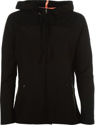 Dámska mikina Puma Trans Full Zip Jacket Ladies - Glami.sk 5451f69c3a9