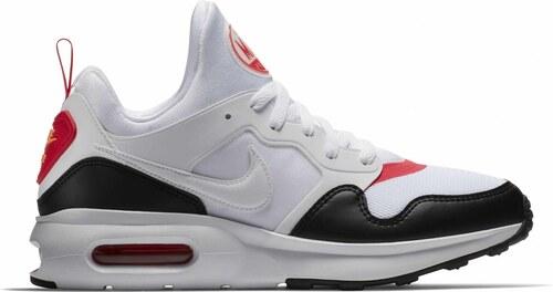 12fbf53188e Pánské tenisky Nike AIR MAX PRIME WHITE WHITE-SIREN RED-BLACK - Glami.cz