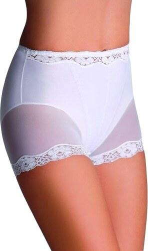 408dd74f6e5 ELDAR Stahovací kalhotky s nohavičkou Lara bílé - Glami.cz