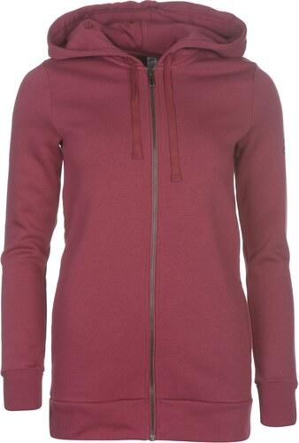Dámska mikina Adidas Essentials Full Zip Hoody Ladies - Glami.sk 9d54e0d8ee2