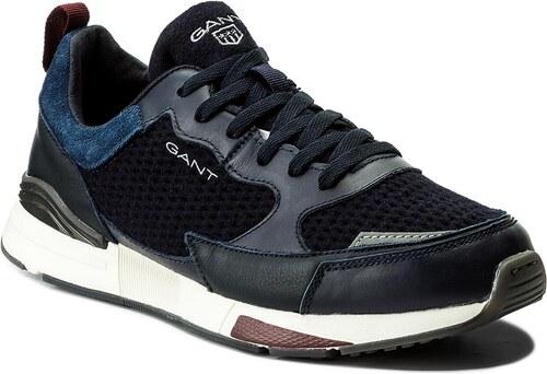 Sneakersy GANT - Apollo Andrew 15631982 Marine G69 - Glami.cz 969df38c653