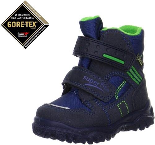 SUPERFIT Zimní dětské boty b77cd8b8af