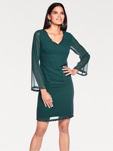 60f0797076 Ashley Brooke by heine Estélyi ruha HNE-099209_els Zöld - Glami.hu