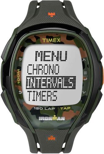 4098a7100 Hodinky TIMEX model Ironman TW5M01000 - Glami.cz