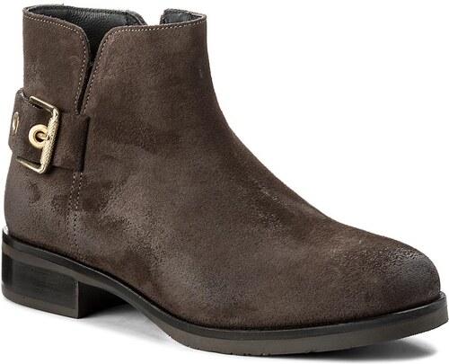 Magasított cipő TOMMY HILFIGER - Tessa 1B FW0FW01432 Black Coffee ... df7f284a7e