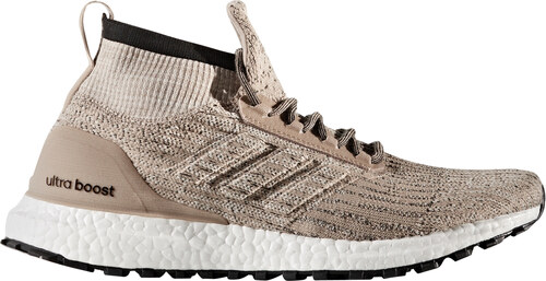 Adidas Originals Baskets montantes ULTRA BOOST Beige alhOuUShyQ