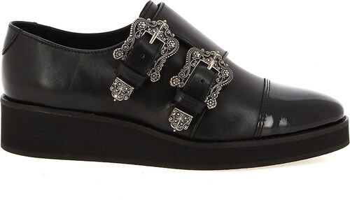Creepers Creepers Kooples The Angie Angie Noir Uxwq5O0