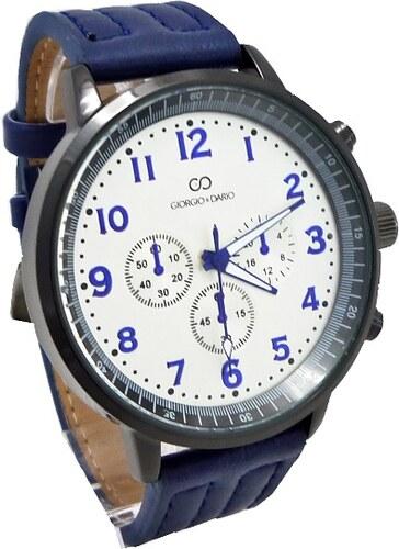Pánské hodinky GIORGIO DARIO Fashionable modré 109P - Glami.cz e2a8614b4d