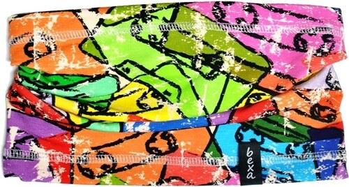 3306fe02f7c Bexa Chlapecký nákrčník Kaseta - barevný - Glami.cz