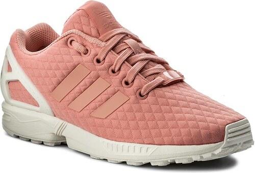 Topánky adidas - Zx Flux W BY9213 Trapnk Trapnk Owhite - Glami.sk adb5dd3818