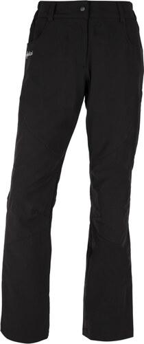 fc2b435c6f5c KILPI Dámske zateplené outdoorové nohavice LYON-W HL0053KIBLK Čierna ...