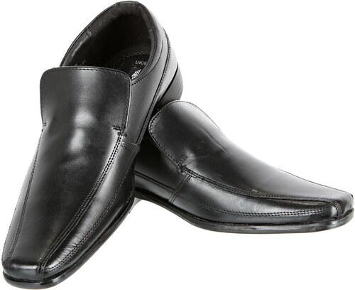 ce239e5761 Red Tape Férfi bőr ruha cipő Bürokrácia Brant - Glami.hu