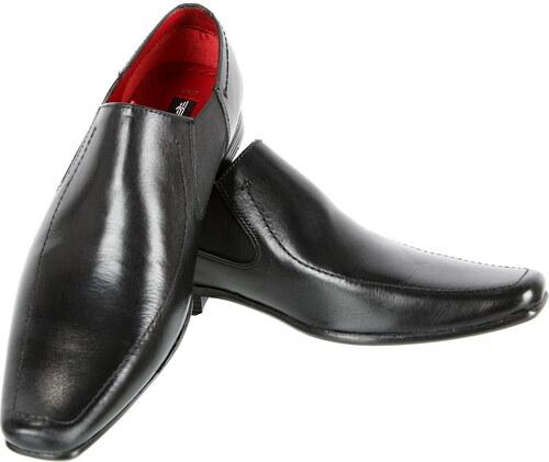 6d47ae0ee5 Red Tape Férfi bőr ruha cipő Bürokrácia Heddon - Glami.hu