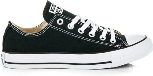 Fekete vászon tornacipő CONVERSE chuck taylor all star core - Glami.hu 9d9ec0046e