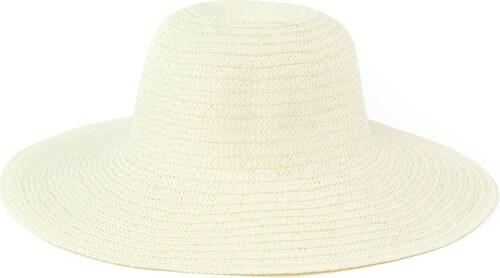 Art of Polo Dámský plážový klobouk bílý - Glami.cz afb84b07b6