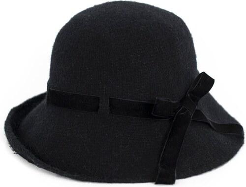 Art of Polo Vlněný klobouk na zimu černý - Glami.cz 368ab3884c