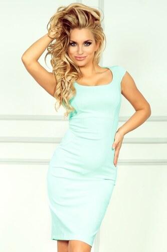 Numoco Elegantné dámske šaty 53-27A - Glami.sk 7b6ba2801ce