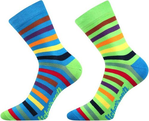 Boma Lichožrouti ponožky Ramses - Glami.cz 200c574139