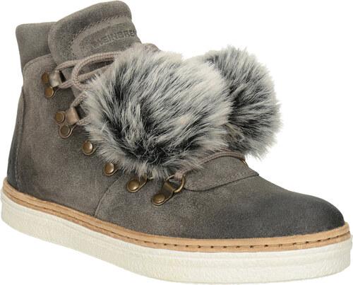 Weinbrenner Dámska zimná obuv so šnurovaním - Glami.sk 668b4841545